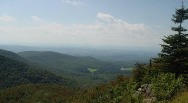 Inn to Inn Hiking in Vermont
